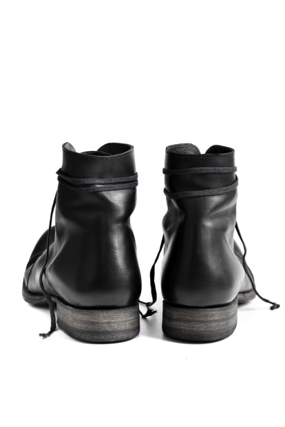 EVARIST BERTRAN EB3 Lace Up Ankle Boots
