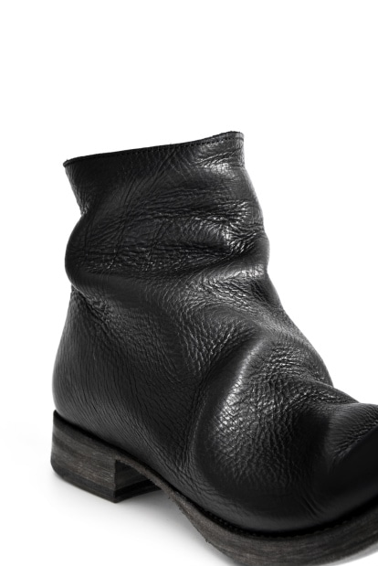 EVARIST BERTRAN  EB7 One Piece Back Zip Boots