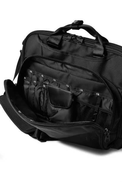 F/CE.® AUTHENTIC 3WAY BRIEF BAG (CORDURA BALISTIC)
