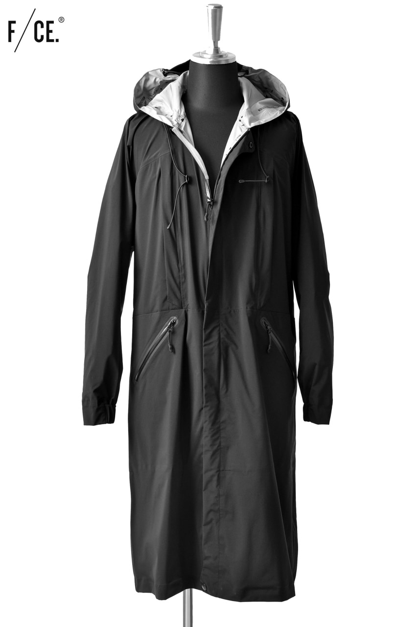 F/CE.® ALL WEATHER COAT / PERTEX SHIELD®+