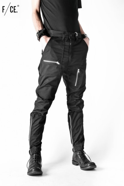F/CE. N.M.B FLIGHT SLIM PANTS COOLMAX