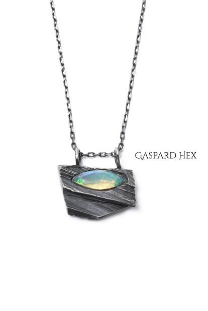 GASPARD HEX アクセサリー 通販 / LOOM OSAKA