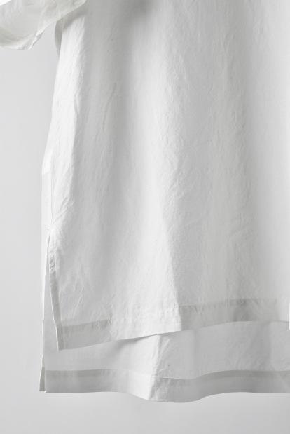 KAZUYUKI KUMAGAI OverSized Pull Over Shirt [Broad]