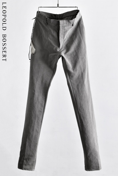 LEOPOLD BOSSERT SCARLOCK DRESS PANTS