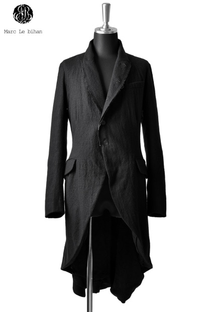 Marc Le bihan MORNING DRESS COAT