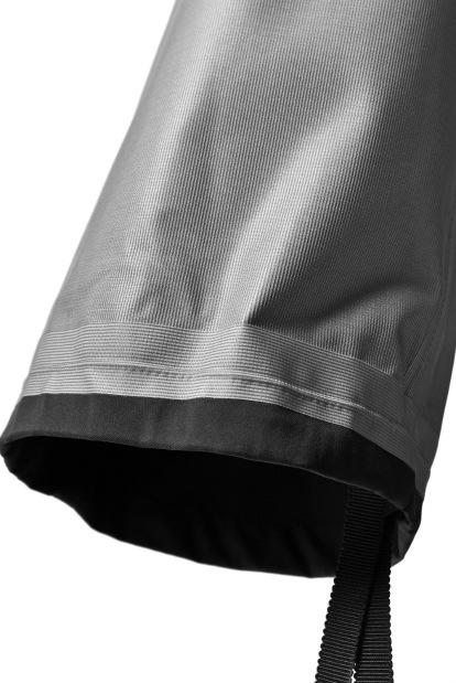 N/07 schoeller Pro-Tech System Cargo Pants / Khaki Grosgrain