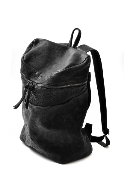 Portaille Atelier Made exclusive BACKPACK / Waxy Buffalo