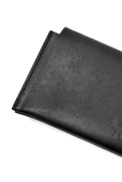 Portaille Atelier Made exclusive NECK LONG WALLET / PUEBLO by Badalassi Carlo