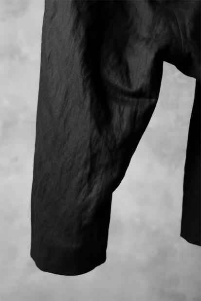 SOSNOVSKA OFFSET BUCKLE PANTS