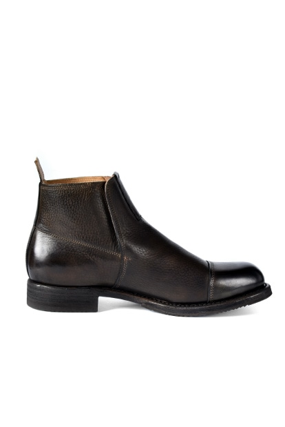 sus-sous goa jodhpurs boots / CONCERIA 800 (hand dyed)