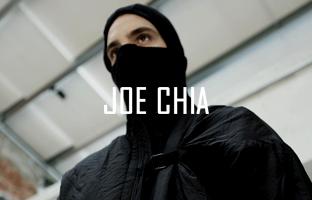 JOE CHIAの正規取り扱い店 LOOM OSAKA ジョーチア通販