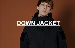 incarnationの正規取り扱い店 LOOM OSAKAのジャケットの一覧