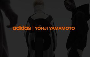 Y-3 YOHJI YAMAMOTO ADIDASの正規取り扱い店 LOOM OSAKAのワイスリー ヨウジヤマモトの一覧のページへ