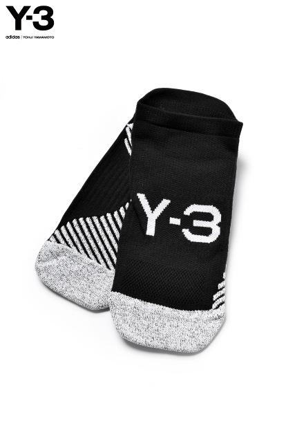 Y-3 YOHJI YAMAMOTO ADIDAS 2019SS INVISIBLE SOCKS