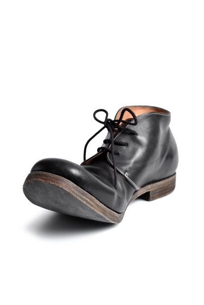 an.plus.n Custom Order 3 HOLE CHUKKA BOOTS S3