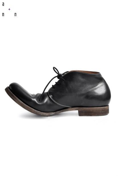 an.plus.n Custom Order 3 HOLE CHUKKA BOOTS S3