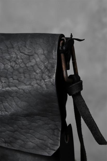 Chörds; F3. SHOULDER BAG / HORSE BUTT LEATHER