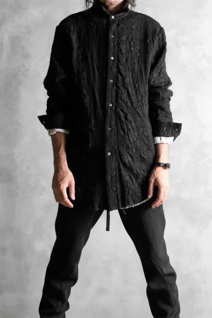 forme d'expression Juxtaposed Shirt -duo