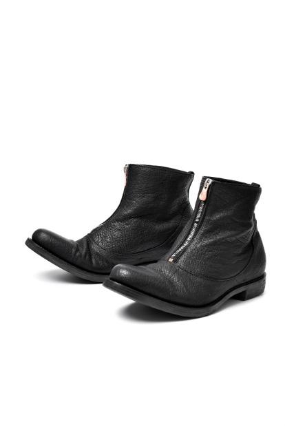 ierib exclusive FAZ BOOTS / HORSE SHRINK