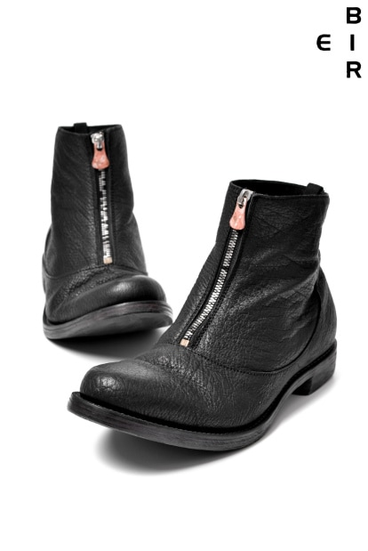 ierib exclusive FAZ BOOTS / HORSE SHRINK