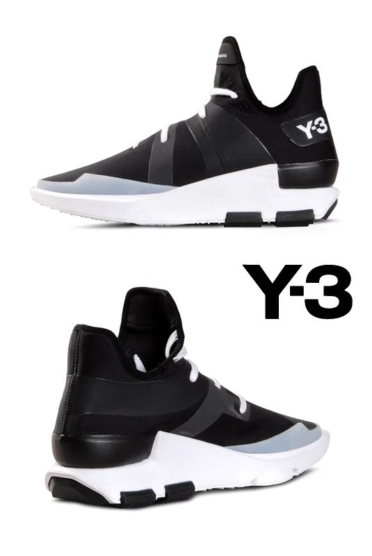 LOOM 大阪 Y-3 by Yohji Yamamoto Adidas 通販