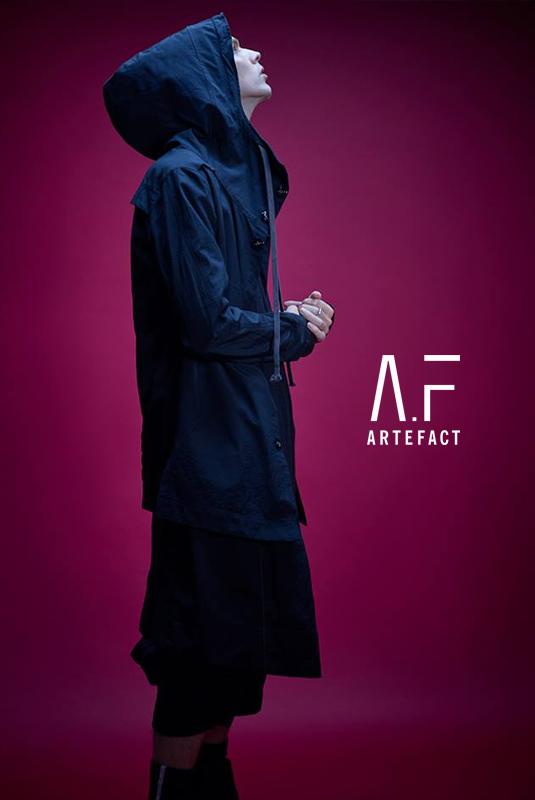 LOOM 大阪 A.F ARTEFACT 通販