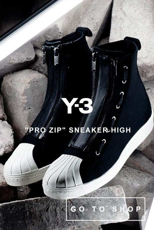 LOOM 大阪 Y-3 Yohji Yamamoto Adidas 通販