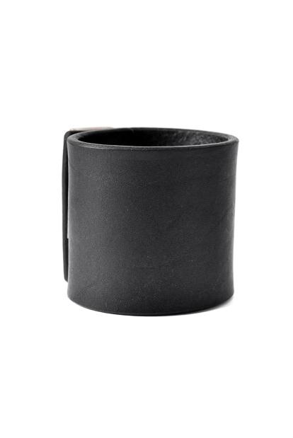 Parts of 4 Leather Strap Bracelet