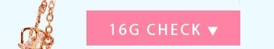 ボディピアス 16G 2連クラウンチャームバーベル