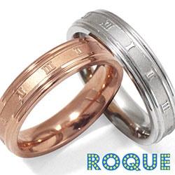 ステンレスリング 指輪 ペアリング エタニティ