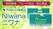 Niwana(ニワナ)