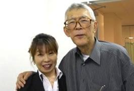丹羽メディカル研究所の丹羽先生