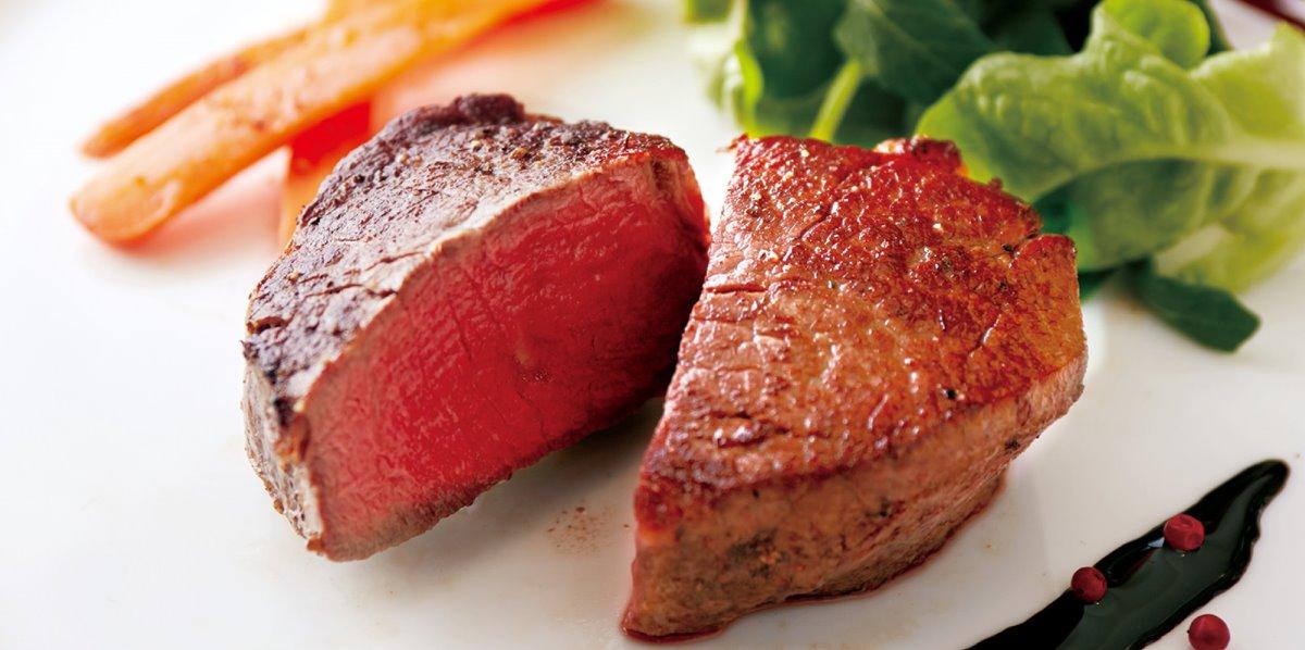 県産ブランド肉