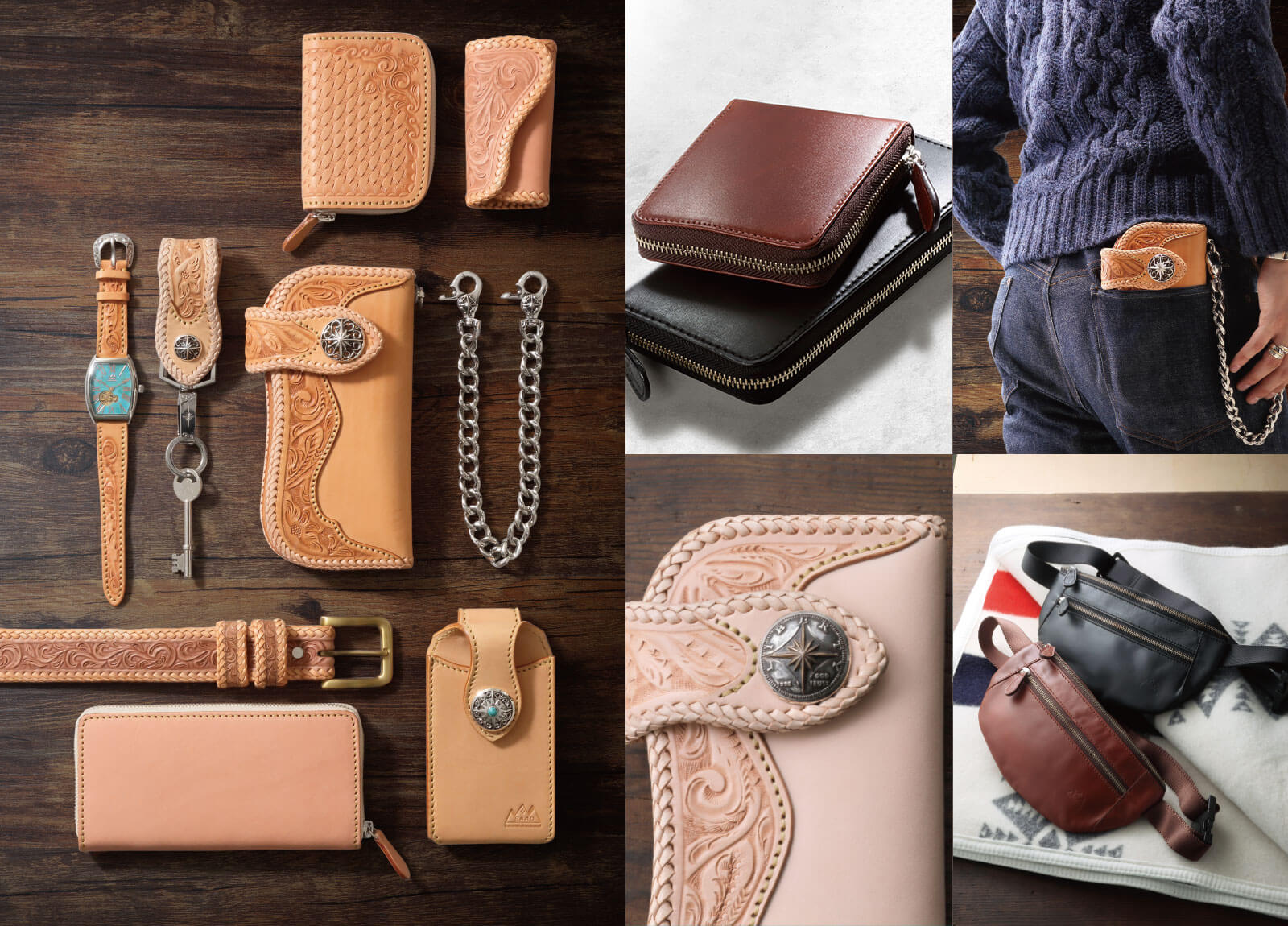SAAD Leather Products