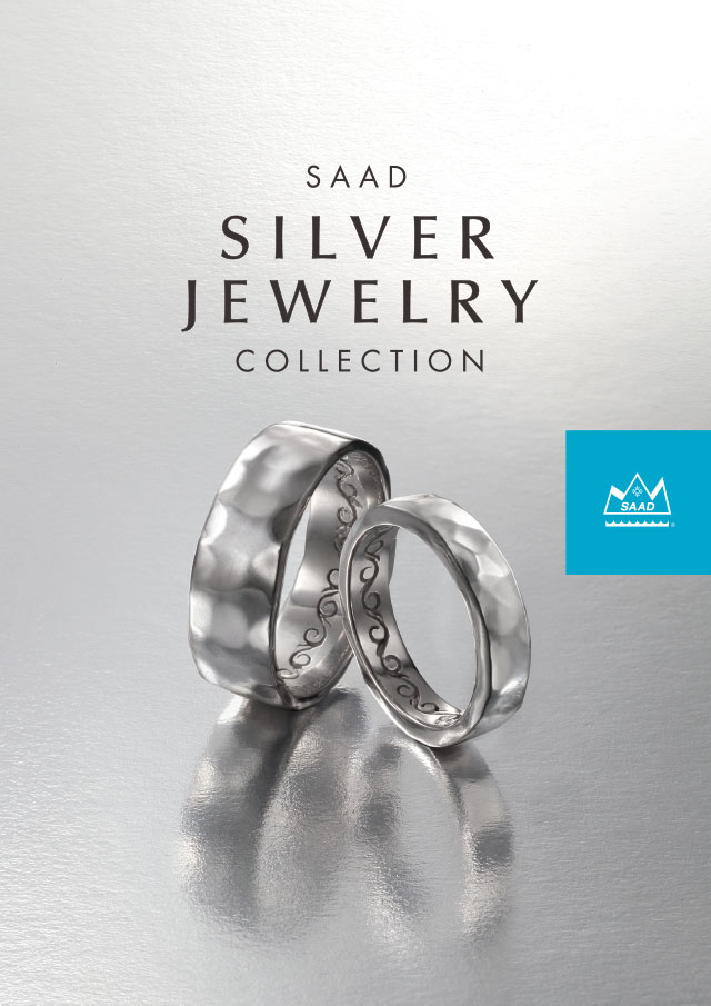 SILVER JEWELRY COLLECTION