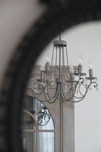 シャンデリア・ランプ