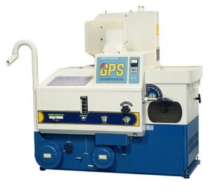 サタケの籾摺機『グルメマスター』GPS350