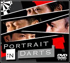 Portrait in Darts / ポートレイト・イン・ダーツ