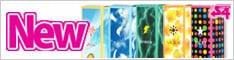 ポップでクールなデザインが、あなたの一投を鮮やかに彩る!S4新作バレル5種