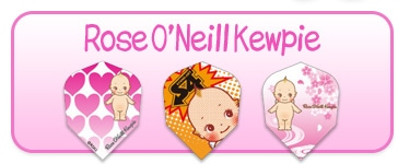 Rose O'Neill Kewpie