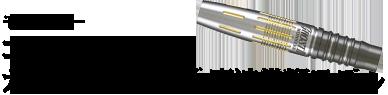 ゴースト2 カラーコーティング 座波常輝モデル