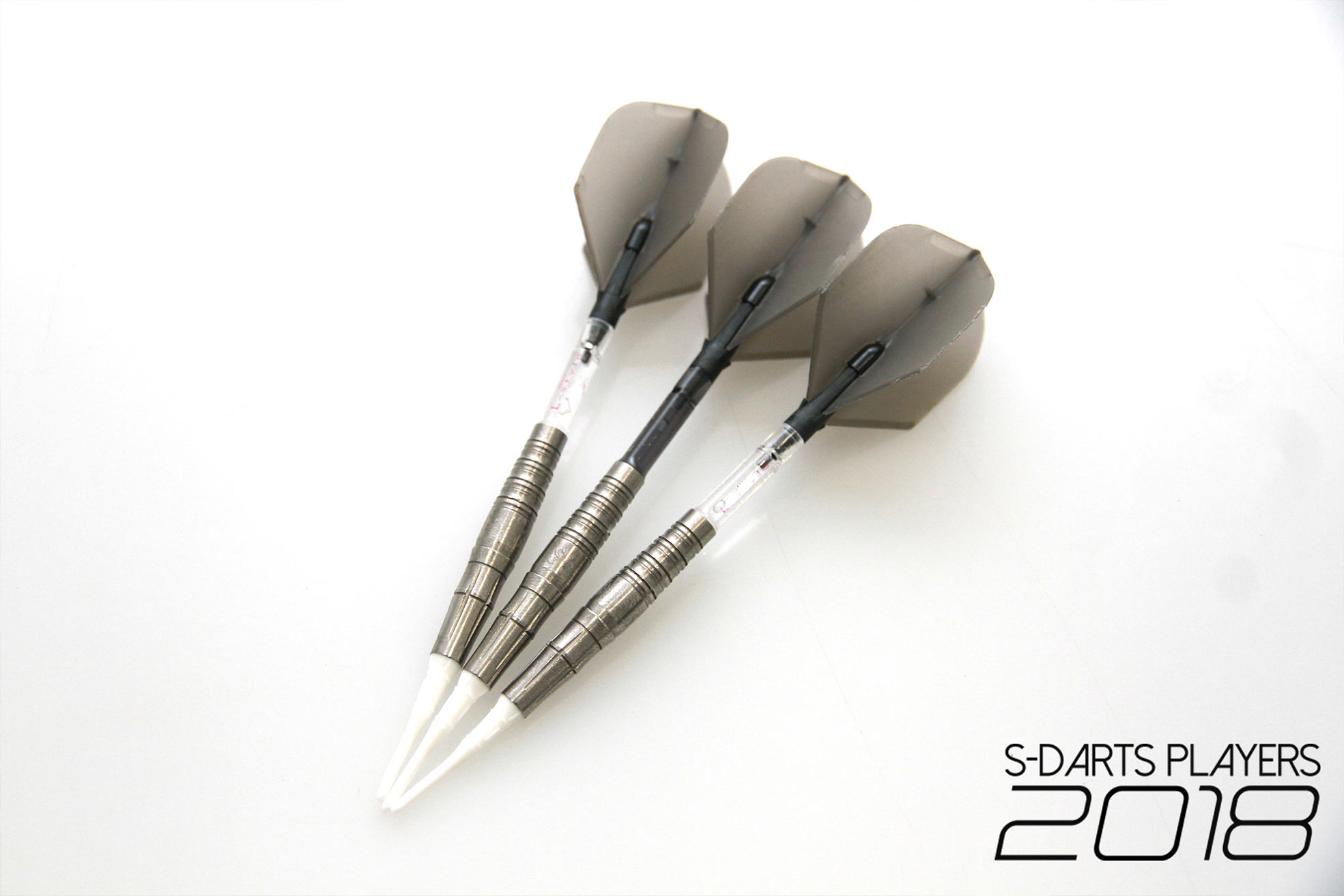 S-DARTS PLAYERS 2018│渡邉 洸介
