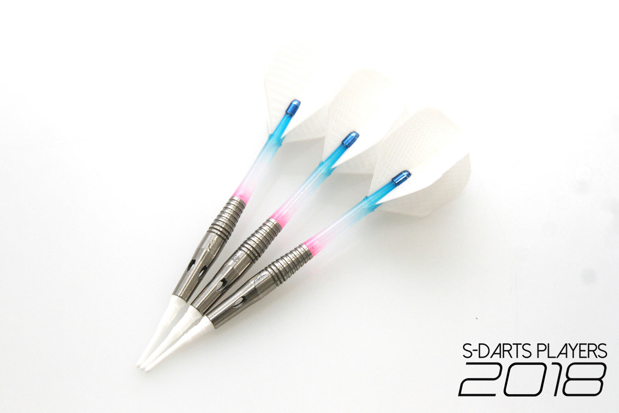 S-DARTS PLAYERS 2018│宮副 桜