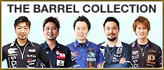 -THE BARREL COLLECTION 2016-