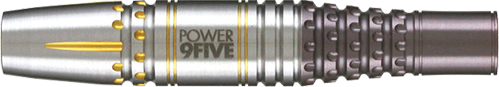 パワー 9FIVE フィル・テイラーモデル ジェネレーション3