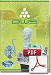 3Dプリンター 造形機 DWSシリーズ
