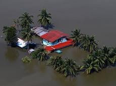 タイの洪水1