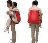 おんぶする人の両手が自由になるおんぶ補助具「おんぶらっく」 (※安全背負い具・介護補助具)