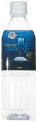 カムイワッカ 麗水(15年保存水)500㎖×24本入り