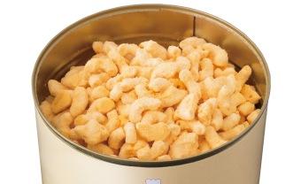 サバイバルフーズ・マカロニチーズの調理イメージ
